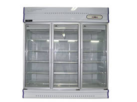 Freezer s - Upright Display Freezer - picture0' - Click to enlarge