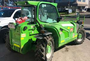 Merlo P25.6 - 2.5T, 6mtr Telehandler - Multiple Available