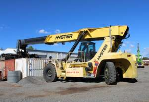Hyster RS46-41S CH Reach Stacker