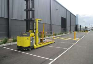 0.5T Battery Electric Order Picker