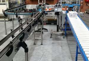 Splatt Engineering Conveyor Systems