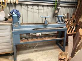 Vicmarc Woodworking Lathe - picture0' - Click to enlarge