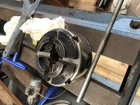 Vicmarc Woodworking Lathe - picture1' - Click to enlarge