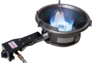 HIGH POWER OUTDOOR WOK BURNER
