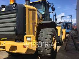 CATERPILLAR 966M Mining Wheel Loader - picture1' - Click to enlarge