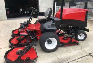 Toro Groundsmaster 4500D Turf Mower
