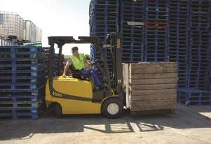 2.5T BE Counterbalance Forklift