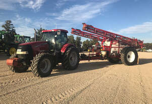 Case IH    Tracked Tractor