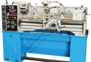 AL-356 Centre Lathe 356 x 1000mm Turning Capacity - 51mm Spindle Bore Includes Digital Readout & Qui