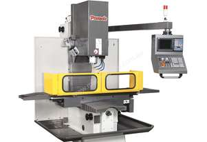 Pinnacle - Vertical Machining Center - Tool Room CNC Mill