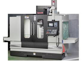 Vertical Machining Center - Tool room CNC Mill  - picture2' - Click to enlarge