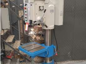 ROMAC Z5050A Heavy Duty Geared Head Drill  - picture0' - Click to enlarge