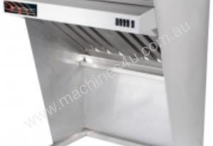 Woodson WCHD1000 Counter Top Ductless Filter Hood