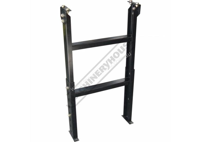 RS-450L Roller Conveyor Stand Suits RC-450 Conveyor 505-800mm Adjustable Height