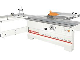 SCM SC4ELITE panel saw - picture1' - Click to enlarge