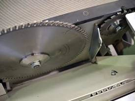 SCM SC4ELITE panel saw - picture2' - Click to enlarge