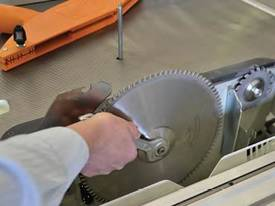 SCM SC4ELITE panel saw - picture3' - Click to enlarge