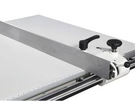 SCM SC4ELITE panel saw - picture4' - Click to enlarge