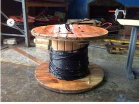 Monorail Cable Reel - picture1' - Click to enlarge