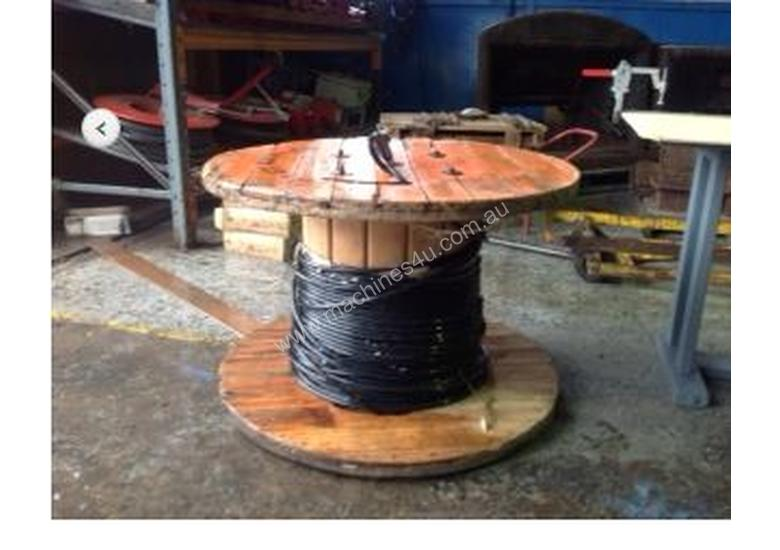 Monorail Cable Reel