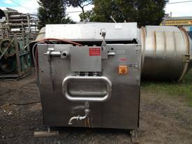 Alfa Laval SH30 Homogenizer - picture0' - Click to enlarge