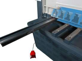 HACO TS & TSX 3006 GUILLOTINES - picture5' - Click to enlarge