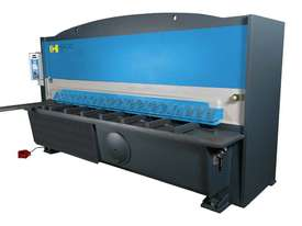 HACO TS & TSX 3006 GUILLOTINES - picture6' - Click to enlarge