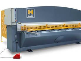 HACO TS & TSX GUILLOTINES - picture1' - Click to enlarge