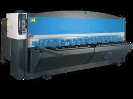 HACO TS & TSX GUILLOTINES - picture0' - Click to enlarge