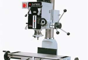 Single Phase Milling Machine With Stand