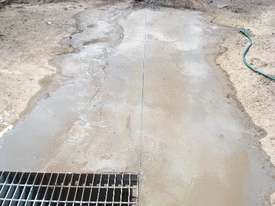 Concrete Saw - picture3' - Click to enlarge
