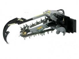 Digga Hydrive Trencher  - picture3' - Click to enlarge