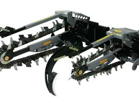 Digga Hydrive Trencher  - picture0' - Click to enlarge
