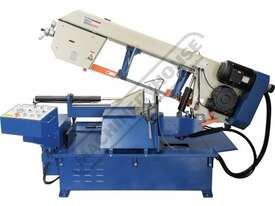 BS-321AS Semi - Automatic Swivel Head-Dual Mitre Metal Cutting Band Saw 510 x 260mm (W x H) Rectangl - picture0' - Click to enlarge
