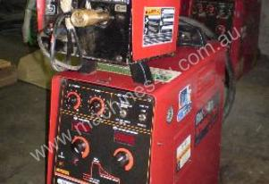 Lincoln Electric Lincoln STT II Welder Package