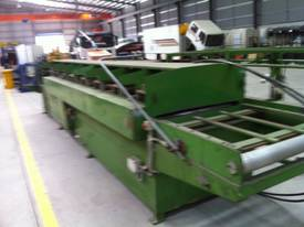 USED - SWI - Trimdeck Machine