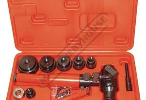 CHP-60 Hydraulic Chassis Punch  Set 22.5 - 61.5mm