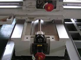 Mitseiki HBM-4 CNC Table Type Horizontal Borer - picture4' - Click to enlarge