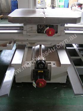 Mitseiki HBM-4 CNC Table Type Horizontal Borer