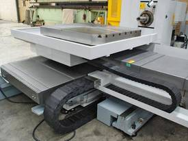 Mitseiki HBM-4 CNC Table Type Horizontal Borer - picture6' - Click to enlarge