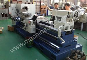 Ajax Taiwaese Lathes up to 2000mm swing and 530mm bore