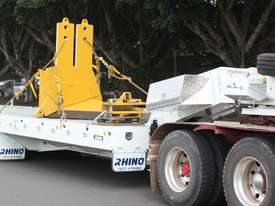 2019 Rhino 4 X 4 Deck Widener - picture0' - Click to enlarge