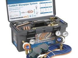 Cigweld CutSkill Tradesman Plus Kit (Oxy/Acet) - picture0' - Click to enlarge