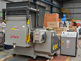 New Genox V1000 Shredder w/Vertical Crammer - picture0' - Click to enlarge
