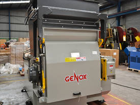 New Genox V1000 Shredder w/Vertical Crammer - picture2' - Click to enlarge
