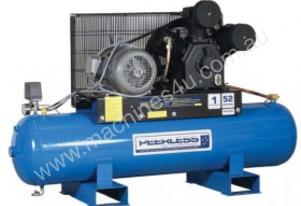 Peerless PHP52 3 Phase Industrial Compressor