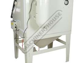 SBC-990 Sandblasting Cabinet Includes Vacuum Filter System - picture4' - Click to enlarge