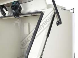 SBC-990 Sandblasting Cabinet Includes Vacuum Filter System - picture6' - Click to enlarge