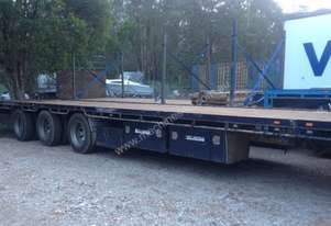 2007 Lusty Drop Deck Extendable 14.5M - 20M