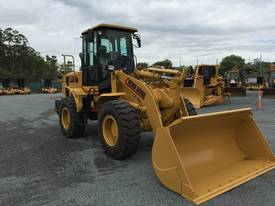10 ton New Wheel Loaders